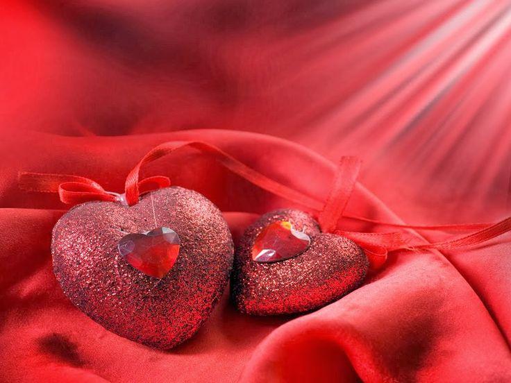 valentine girlfriend