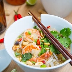Pad Thai Soup | If I Had Time to Cook.... | Pinterest