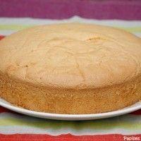Gâteau de Savoie super moelleux   patron   Pinterest