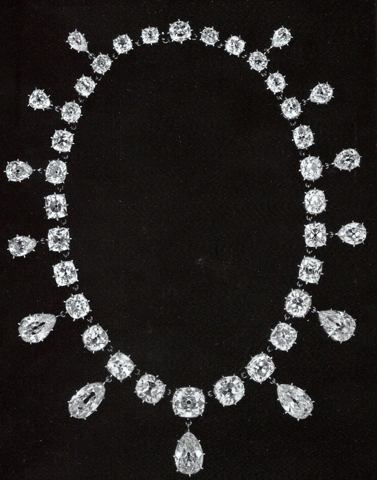 Exposition : Marie-Antoinette à Versailles (1955) - Les bijoux  C4b4d2a6f7a49373a8fd4ca8b9085c38