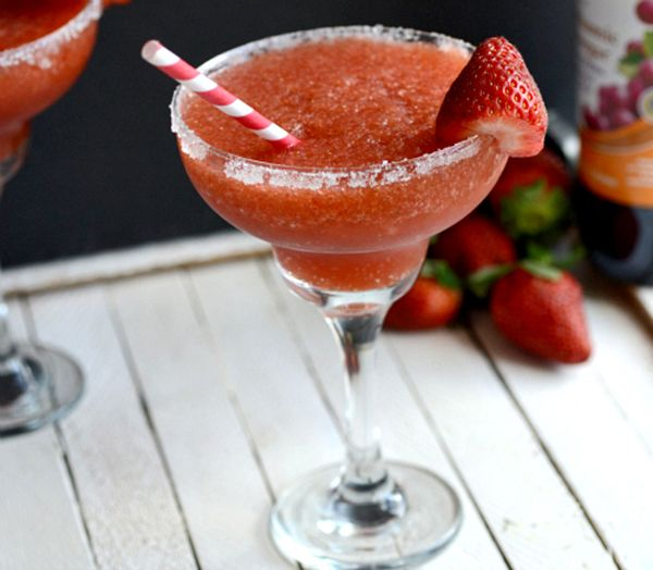 Balsamic Strawberry Smash Recipes — Dishmaps