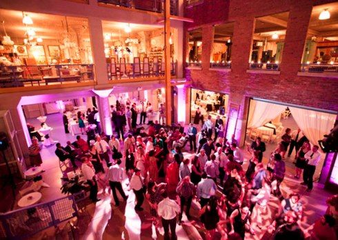 Architectural Artifacts Wedding Reception And Ceremony Pinterest