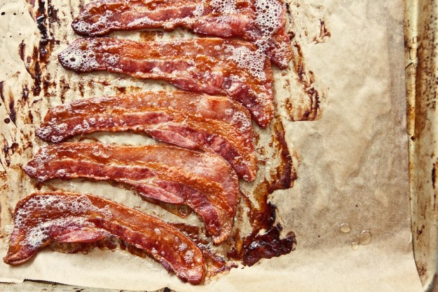 mean who doesn't love bacon | Indulge | Pinterest