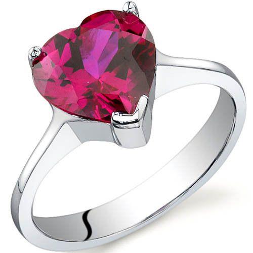 valentine day ring gift
