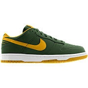 Nike Store. Nike Dunk Low (NFL Green Bay Packers) iD Shoe