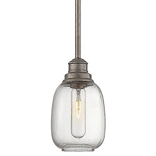 Orsay Mini Pendant by Savoy House