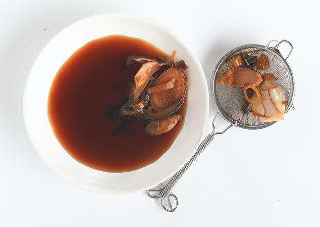 Tare (Soy Basting Sauce) - Try this basting sauce on more than ...