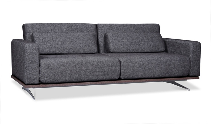 Schlafsofa Copperfield Grau Schwarz G Nstig Online Kaufen Fashion For Home M Bel Pinterest
