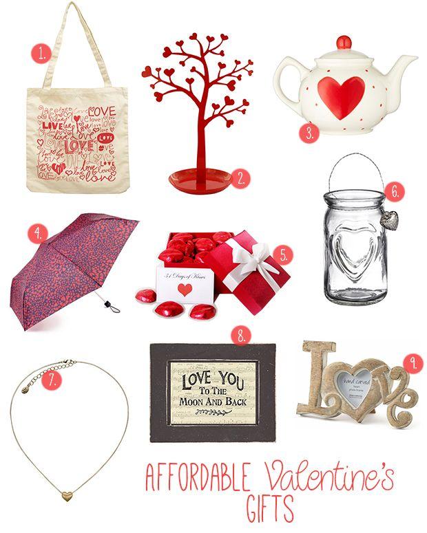 Pinterest - Regalos de san valentin para el ...