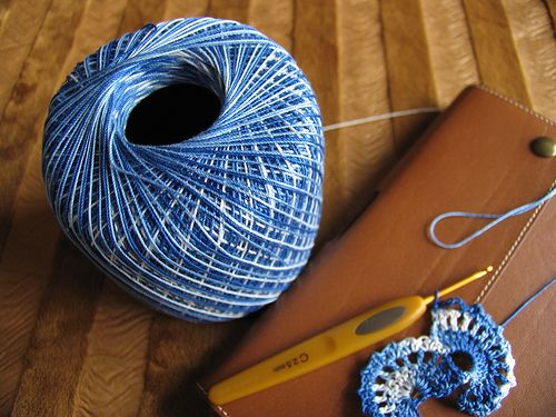 Crocheting Yarn Types : String Types: Crochet Thread Stuff I wanna try...and will eventuall ...