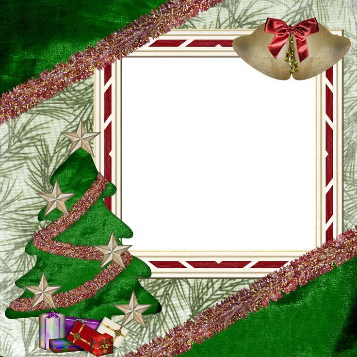 CHRISTMAS FRAME | Merry Christmas | Pinterest