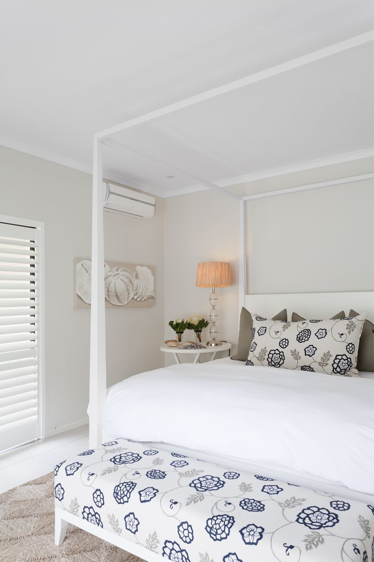 Beach themed bedroom bedrooms pinterest for Beach themed bedroom ideas pinterest