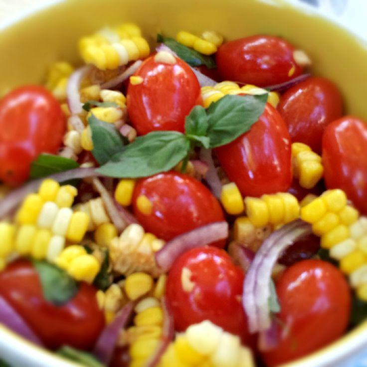corn salads