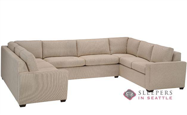 U Shaped Sectional Sofa Home Stuff Pinterest