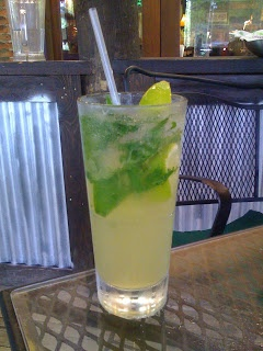 Mexican Mojito--mojito with tequila | Great things | Pinterest