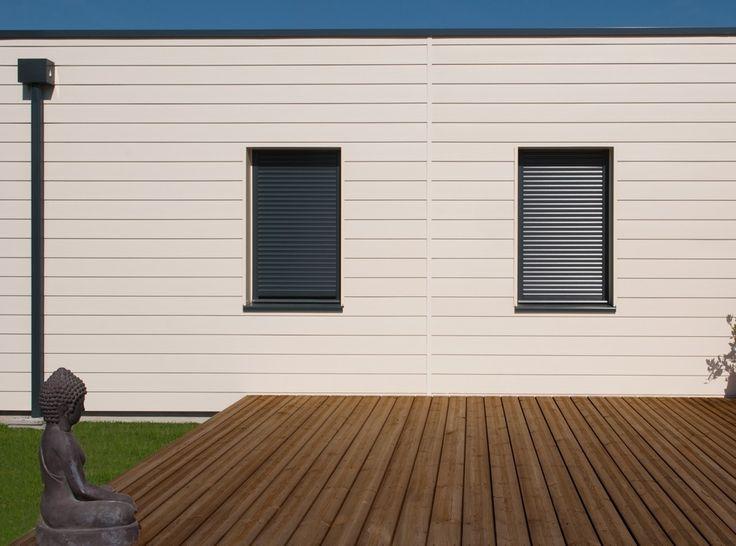 bois douglas pour terrasse gallery of lame de terrasse saturee terrasse en bois lame de. Black Bedroom Furniture Sets. Home Design Ideas