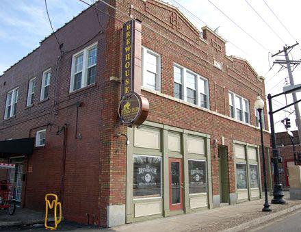Ferguson Brewhouse
