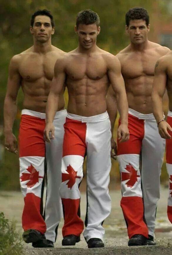Canada Women Sexey By Man 97