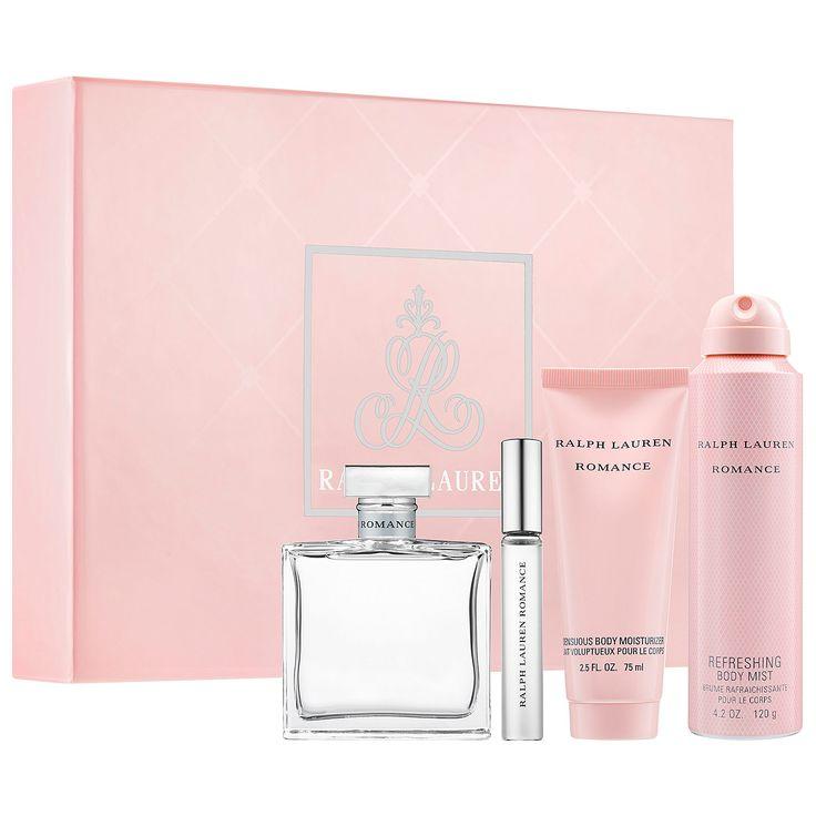 romance perfume