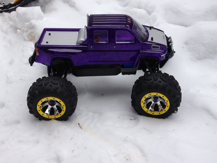 Pin By Brian Kavanagh On Rc Trucks Pinterest