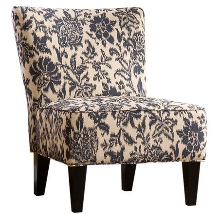 Chic Mason Slipper Chair.