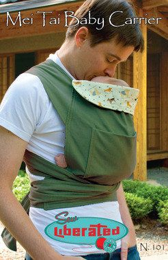 Mei-Tai-Baby-Carrier-pattern-baby-sling- | eBay