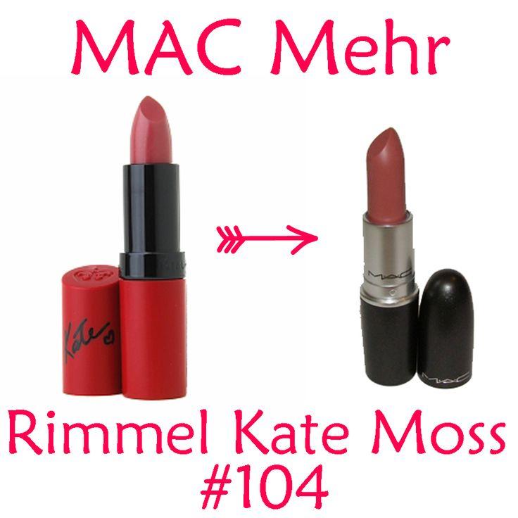 The Spring Season MAC Touch Lipstick  Temptalia