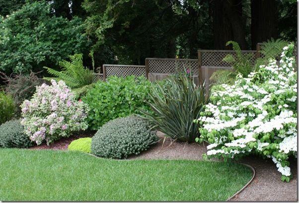 Low maintenance landscape outside pinterest for Low maintenance landscaping