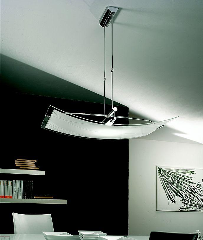 lampadari design moderni : Lampadario a sospensione. Scopri tutta la collezione qui --> http ...