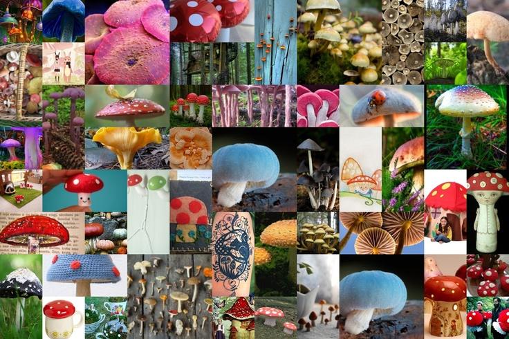 photo collage Pinterest
