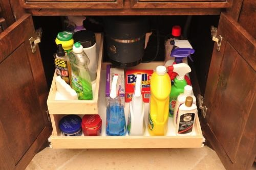 Smart kitchens applications kitchen storage
