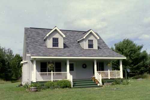 Cape Cod Cottage Home Sweet Home One Day Pinterest