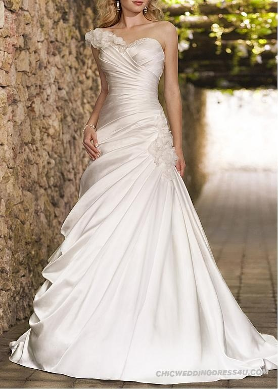 genuine designer wedding dresses online