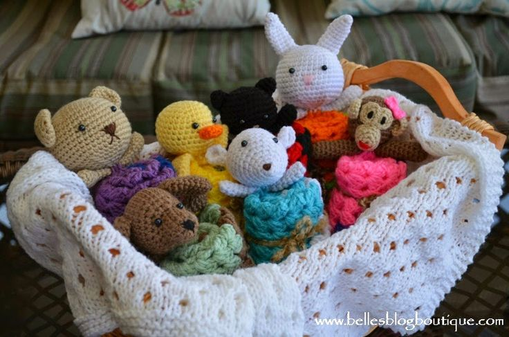 Crochet Lovey : Free_Pattern_Crochet_Lovey crochet Pinterest