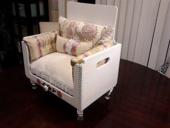pin by jody o on dog beds steps pinterest. Black Bedroom Furniture Sets. Home Design Ideas