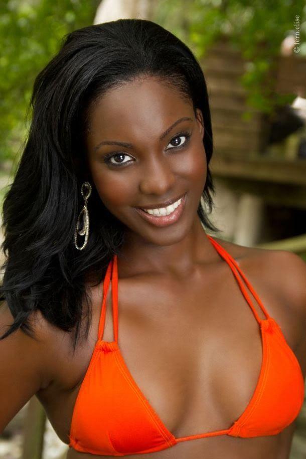 pictures of ebony women № 256817