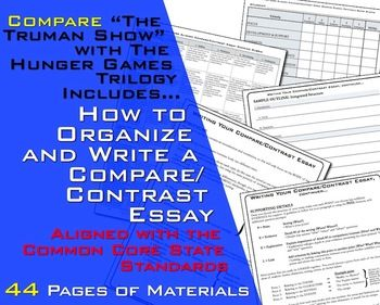 show essay analysis truman show essay analysis