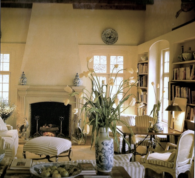 Love All Dan Carithers Work Living Rooms Pinterest