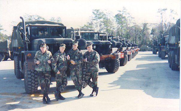 Motor Transport School 3531 United States Marine Corps