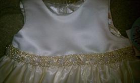 (9months)NEW beautiful dillards dress  Price: $10.00