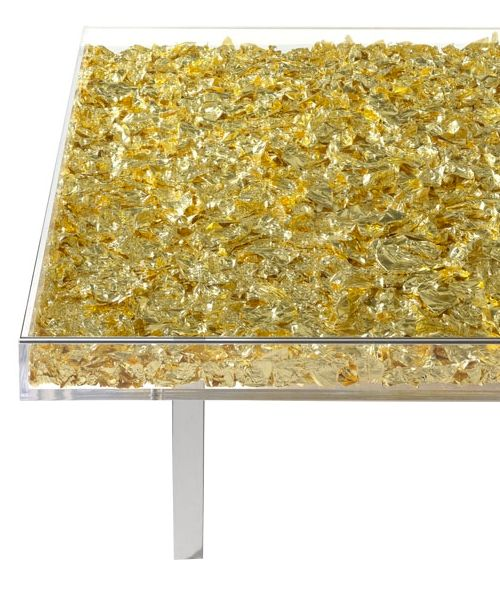 The Most Famous And Glamorous Coffee Table