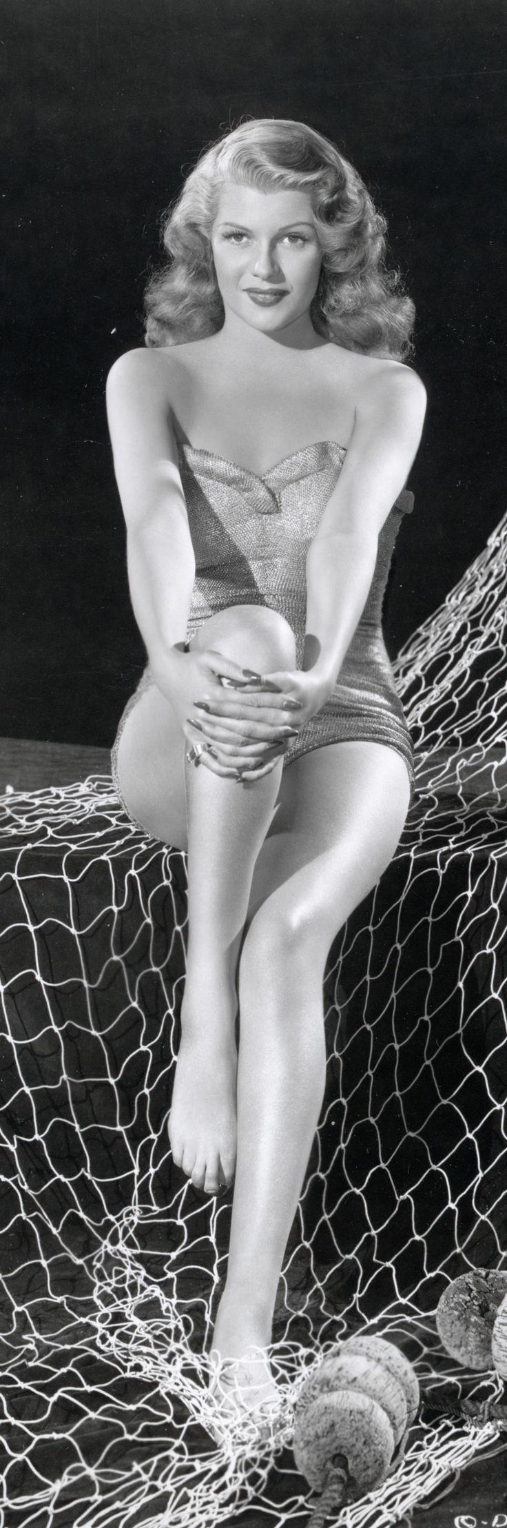 Rita hayworth porn nude movies