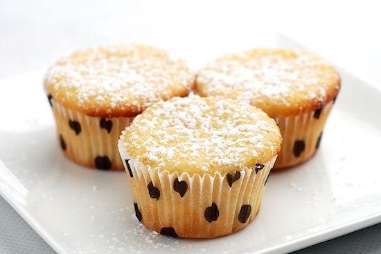 Orange almond & olive oil muffins | Muffin love | Pinterest