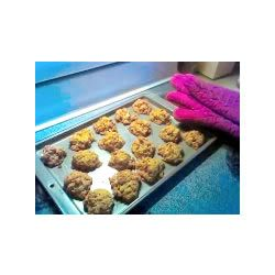 ANZAC Biscuits with Almonds | Recipe