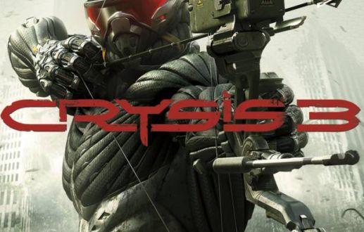 Crysis 3 skidrow crack fix