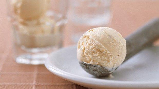 Cinnamon Gelato | Nom Nom Nom - Sweet | Pinterest