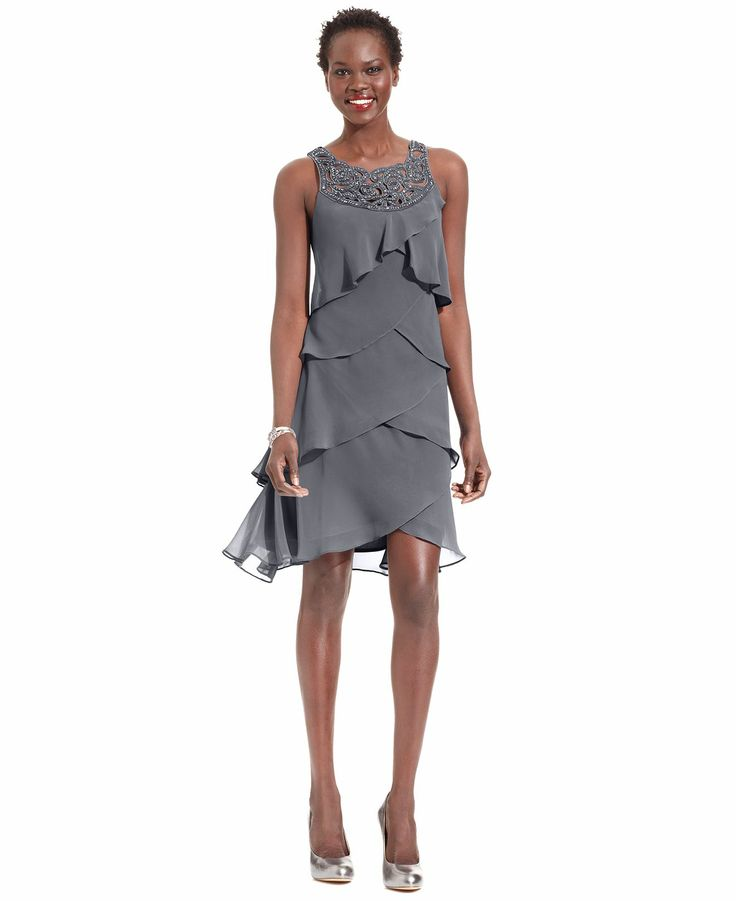 Sl Fashions Plus Size Dresses