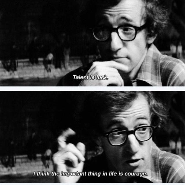 Woody Allen Quotes I W...