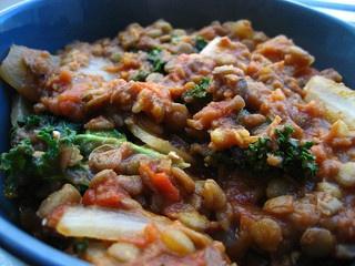 Lively Up Yourself Lentil Soup   Food & Drink   Pinterest