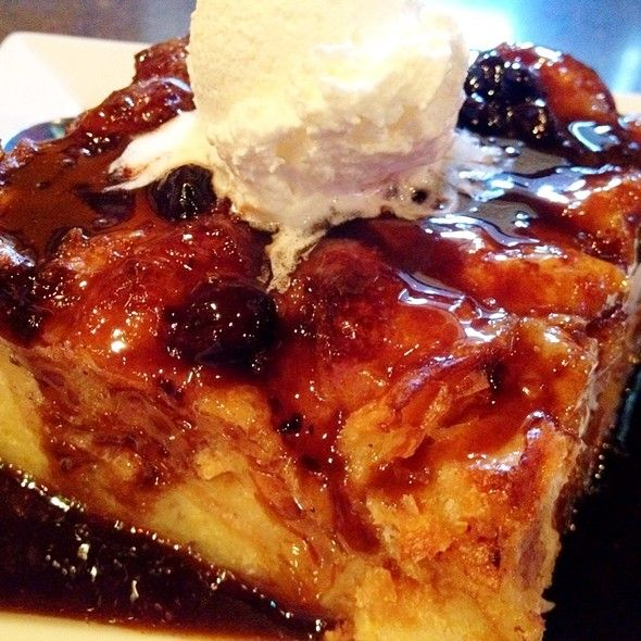 Chocolate Chip Bread Pudding | All Things Edilble | Pinterest